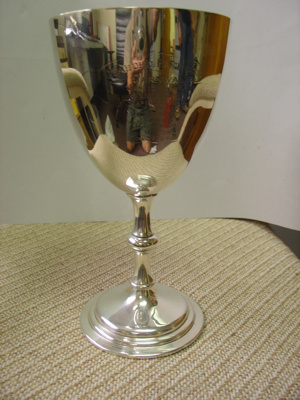 Cup - Competition 1916; 2011.190.02