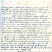 Letter to Lilian Simpson from D. Baylis, 26th October 1941.    ; Baylis, D; 26/10/1941; 2017.11.40