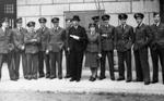 photo negative - 'A Few of the Few'; Kent, JA; 14 September 1942; 2018.1.557