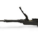 Browning machine gun from Tom Gleave's downed aircraft; Browning; 1940; L004.6