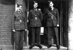 photo negative - Station personnel - 'B' Watch Plotters; Phillips, GR; 1940; 2018.1.355