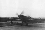 photo negative - 92 Squadron; AR Wright Collection; September 1940; 2018.1.219