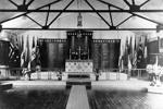 photo negative - St George's Chapel       ; 2018.1.596