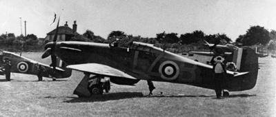 photo negative - 32 Squadron; 2018.1.011