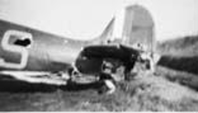 photo negative - 92 Squadron; AR Wright Collection; 29 September 1940; 2018.1.224