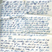 A letter sent to Lilian Simpson from Sgt Leslie Collins, 29th July 1945.    ; Collins, Leslie; 29/07/1945; 2017.11.41