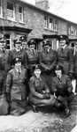 photo negative - Biggin Hill WAAF's ; Old MQS