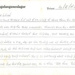 A POW postcard to Lilian Simpson from Keith Ogilvie, 10th February 1943; Ogilvie, Keith; 13/07/1942; 2017.11.5.14