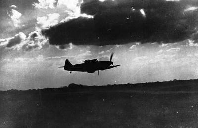 photo negative - 141 Squadron; IWM; January 1943; 2018.1.242