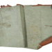 Fragment of Hurricane gun cover, 1940  ; 1940; L007.1