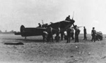 photo negative - 92 Squadron; AR Wright Collection; September 1940; 2018.1.220