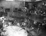 photo negative - Kenley Operations Room; Buchanan, Lilian; 1943/44; 2018.1.513