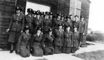 photo negative - Biggin Hill WAAF's; Newman, G; 1940