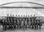 photo negative - 23 Squadron and 32 Squadron; 1938; 2018.1.002