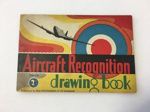 Aircraft recognition drawing book; 2017.6