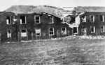 photo negative - 30th August 1940 air raid; Amos, A J; 30th August 1940; 2018.1.440
