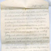 A POW letter to Lilian Simpson from Pilot Officer J. Omer Levesque, 27th February 1944; Levesque, Omer; 27/02/1944; 2017.11.5.3
