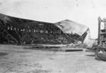 photo negative - 30th August 1940 air raid; Amos, A J; 30th August 1940; 2018.1.439