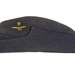 RAF forage cap belonging to Alan 'Al' Deere; L005