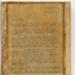 Hanton letter; 1931; 1931/2