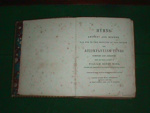 Hymns with Tunes, ancient and modern; Novello & Co; 1861; 334.000