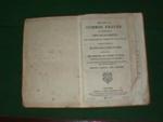 Book of Common Prayer,; Oxford University Press; 1871; 327.000