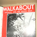 Book - Bound Copies of  Walkabout Magazines.   December 1st, 1934  to November 1st, 1935; Ernest Ridley Burnett; 1934 to 1935; 2018.014