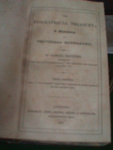 Maunders Biographical Treasury; L ma, Orme, Brown,Green& Lman,; 1840; 333.000