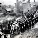 Funeral of Lt Cmdr Crossley