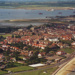 Aerial View of Dovercourt