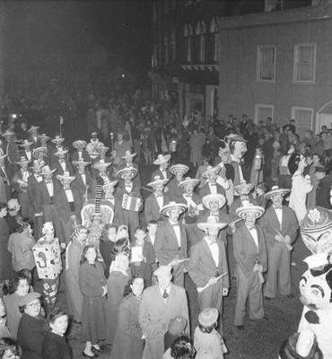 Guy Carnival (1957)