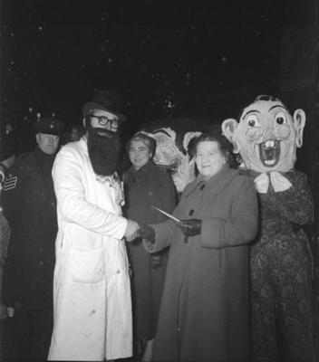 Guy Carnival (1956)