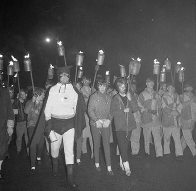 Guy Carnival (1966)
