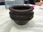 Replica and Ceramic vessel (bronze age) ; Unkown; MSCL36