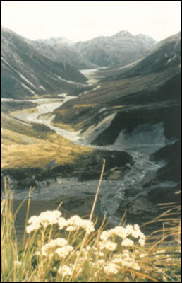 Browning Pass; A.00293
