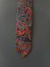 Necktie, Parisian, Autumn tone Liberty Fabric; 21321
