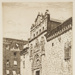 Santa Cruz, Toledo; Lionel Lindsay (b.1874, d.1961); 1945; 2016.89