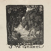 Bookplate of J.W.Gellert; Lionel Lindsay (b.1874, d.1961); 1923; 2017.366