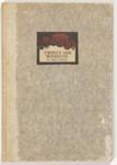 Twenty One Woodcuts by Lionel Lindsay; Lionel Lindsay (b.1874, d.1961); 1924; 2016.219