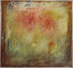 Overpainted painting; Charles Blackman (Australian, b.1928, d.2018); 2012.065