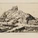 Lantern Hill, Ilfracombe (Ilfracombe); Lionel Lindsay (b.1874, d.1961); 1929; 2016.74