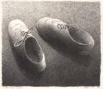 Dancing Shoes; Hanna Kay (Australian, b.1947); 2014; 2015.131