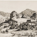 Old Antequera, Andalusia, Spain; Lionel Lindsay (b.1874, d.1961); 1929; 2016.75