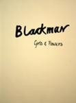Girls and Flowers; Charles Blackman (Australian, b.1928, d.2018); Circa 1998; 2008.141.a
