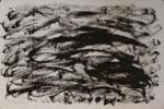 Swirl; Charles Blackman (Australian, b.1928, d.2018); Not Dated; 2012.097.b