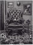 Krefft's Chair; Rew Hanks (b.1958); 2012; 2015.9