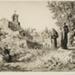 Hermitage, Cordova; Lionel Lindsay (b.1874, d.1961); 1929; 2016.78