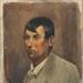 Sevilian; Lionel Lindsay (b.1874, d.1961); Circa 1902; 2017.333