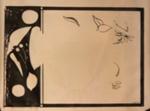 Fruit and Flowers; Charles Blackman (Australian, b.1928, d.2018); Circa 1979; 2012.094