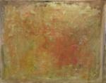 Four Shadows (Overpainted); Charles Blackman (Australian, b.1928, d.2018); 2012.066